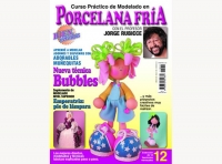 Revista de Muñecos en porcelana fría
