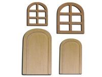 Puertas y ventanas -