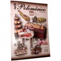 Revista de miniaturas con arcilla polimérica