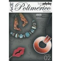 Revista, pasta polimérica bisuteria - Revista de arcilla polimérica