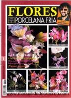 Revista porcelana fría, Lirio de campo