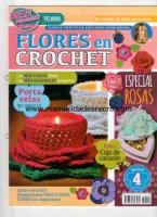 Revista Crochet N 4 - Revista Crochet N 4