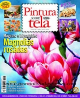 Revista de pintura sobre tela 2012. Nº 3 -