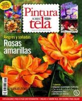 Revista de pintura sobre tela 2012. Nº 5 -
