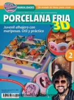 Revista porcelana fría, mariposas