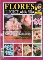 Revista porcelana fría, Flores rosas