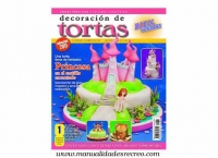 Revista de tartas, Castillo -
