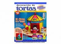 Revista de tartas, Circo -