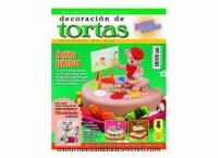 Revista de tartas, Osito -