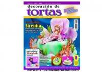 Revista de tartas, Sirenita -