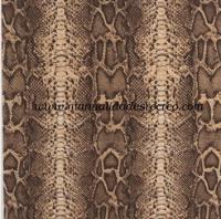 Paquete servilleta, Piel de serpiente - Paquete de servilletas decorativas, Piel de serpiente