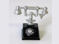 Teléfono en miniatura
