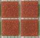 Tesela vitrea marrón claro 200g - Teselas para mosaico, marrón