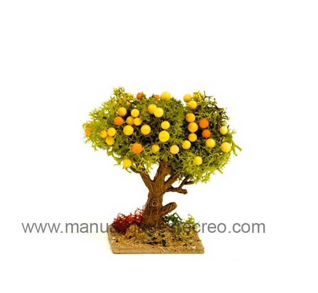 Árbol Frutal - Arbol frutal en miniatura