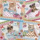 Paquete de servilletas Chic - Paquete de servilletas decorativas, Chic