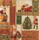 Paquete de servilletas Noel - Paquete de servilletas decorativas, Noel