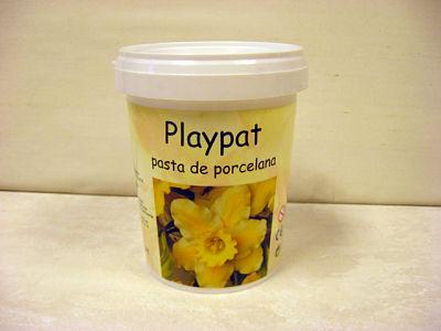 Pasta porcelana fría 1/2 Kg - Pasta playpat