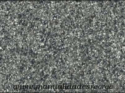 Pintura de piedra for Pintura gris piedra