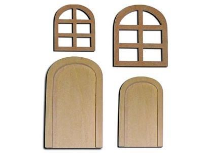 Puertas y ventanas tienda de manualidades venta de - Pintar las puertas de casa ...