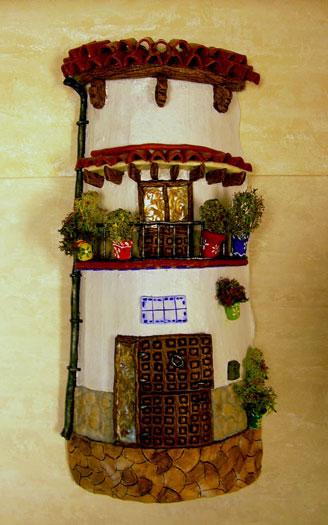 Cursos de manualidades y artesan a diversas tecnicas for Clases de tejas y precios